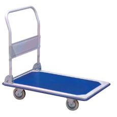 Carucior pliabil transport marfa 300 kg