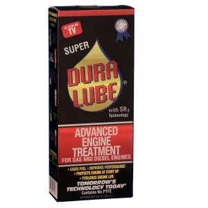 Aditiv ulei motor Super Dura Lube SR3, super concentrat, 237 ml