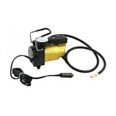 Compresor Auto Metalic 35 L/Min, 12V, 150PSI, 1000 kPA, manometru